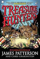 bookcover of TREASURE HUNTERS   by Others and James Patterson