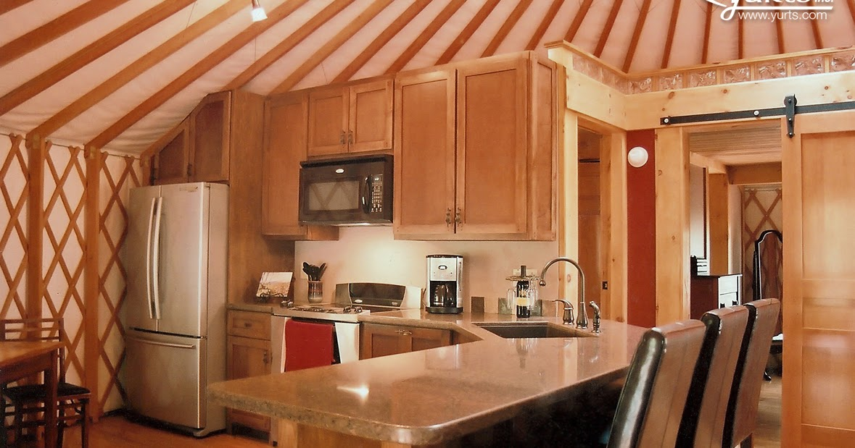 Building Moms Yurt A Blog Floor Plans
