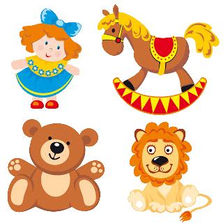 juguetes de peluche