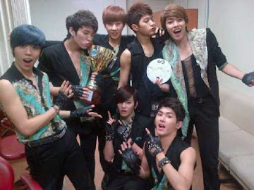 5.06.2012 THE CHASER 4TH WIN (MBC SHOW CHAMPION)