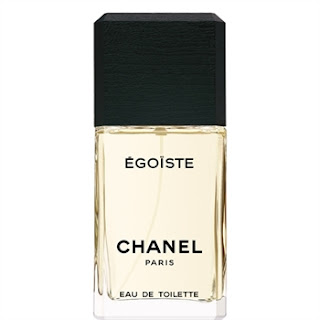 EDT Chanel Egoiste