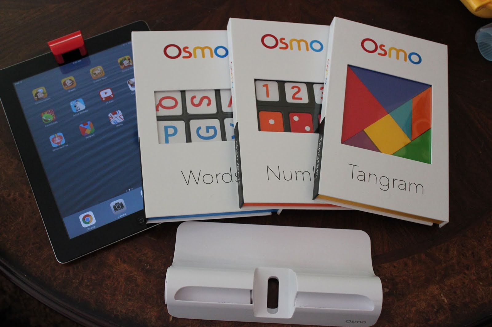 Tech Fun for Kids with Osmo from Best Buy
