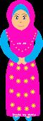 ^doodle raya from wanie^