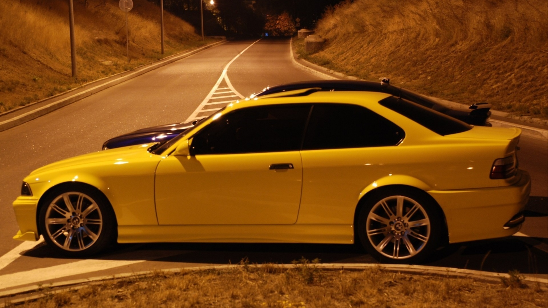 yellow bmw tuning hd-#2
