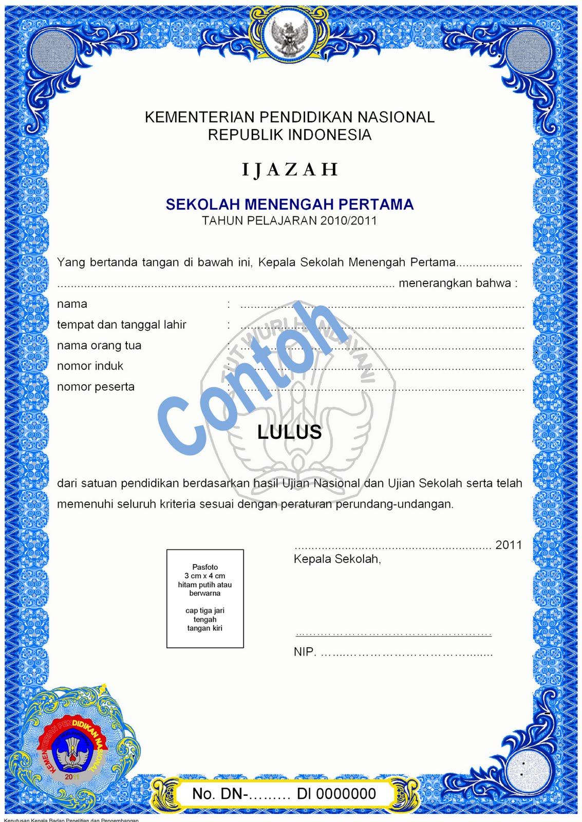 SMP KARTIKA II-2 (PERSIT) BANDARLAMPUNG
