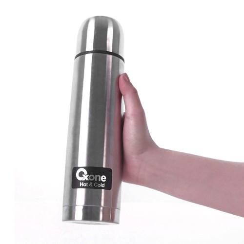 OX-500 | Vacuum Flask Oxone - Botol Minum 500ml