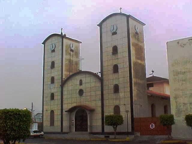Iglesia Parroquial de San Antonio de los Altos