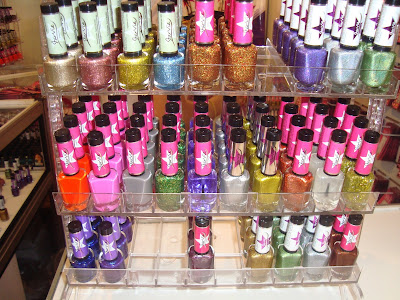 Beauty Fair 2013 - Esmaltes StarVie