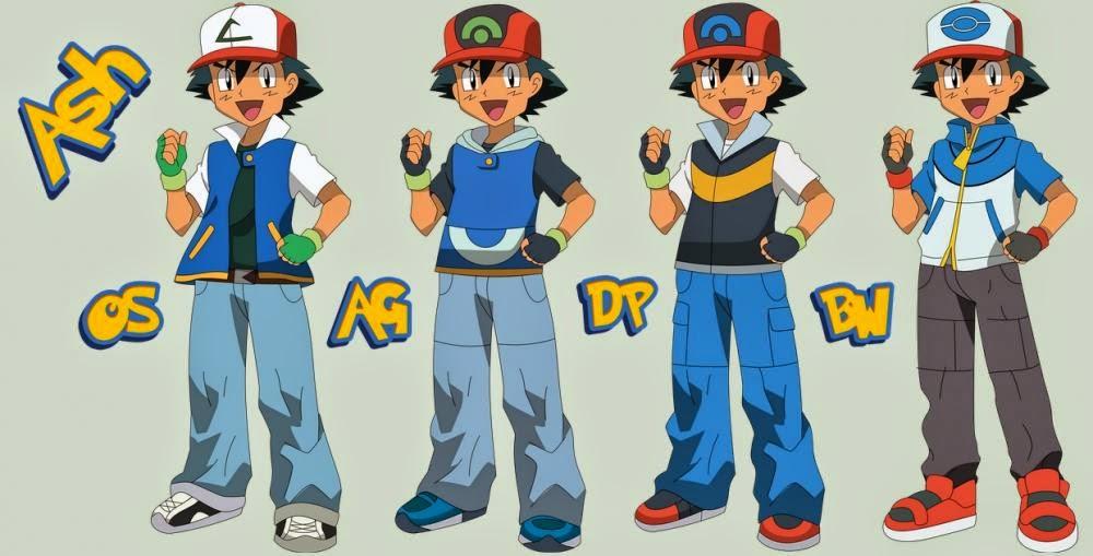 Psaicho cosplay asylum ash ketchum from pokemon solutioingenieria Image collections
