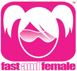 I am a Fast and Female Ambassador
