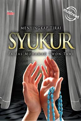 Menyingkap Tirai Syukur