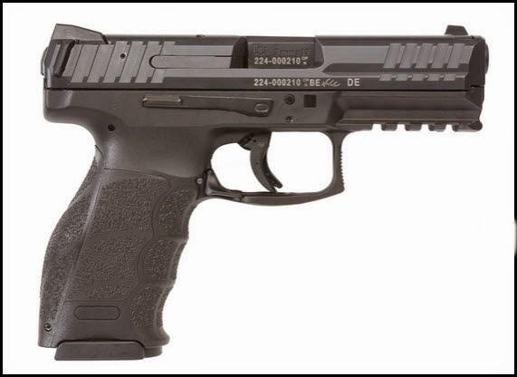 Gun reviews may 2015 for Koch 63 od manual