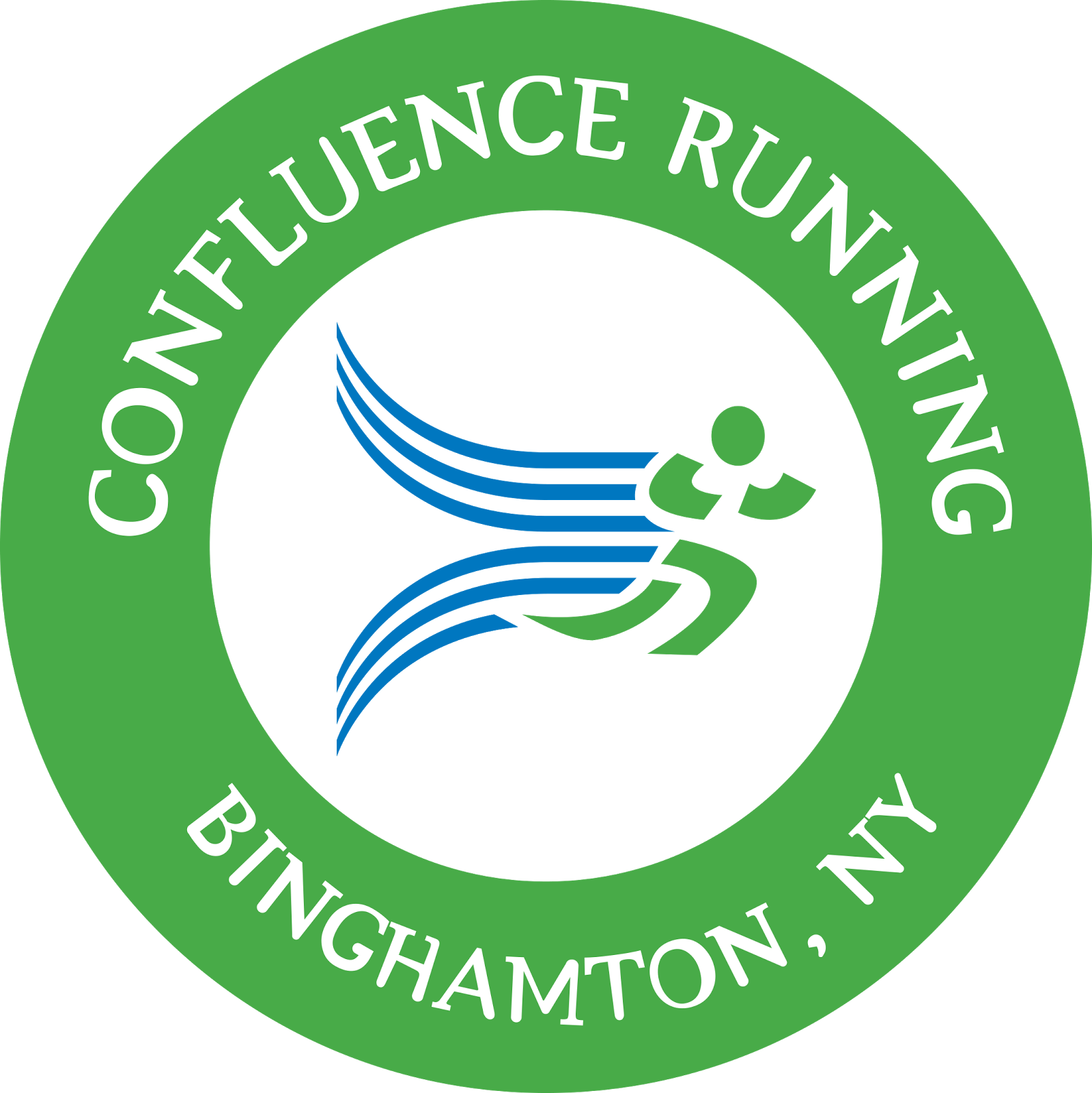 Binghamton Runs is presented to you by: