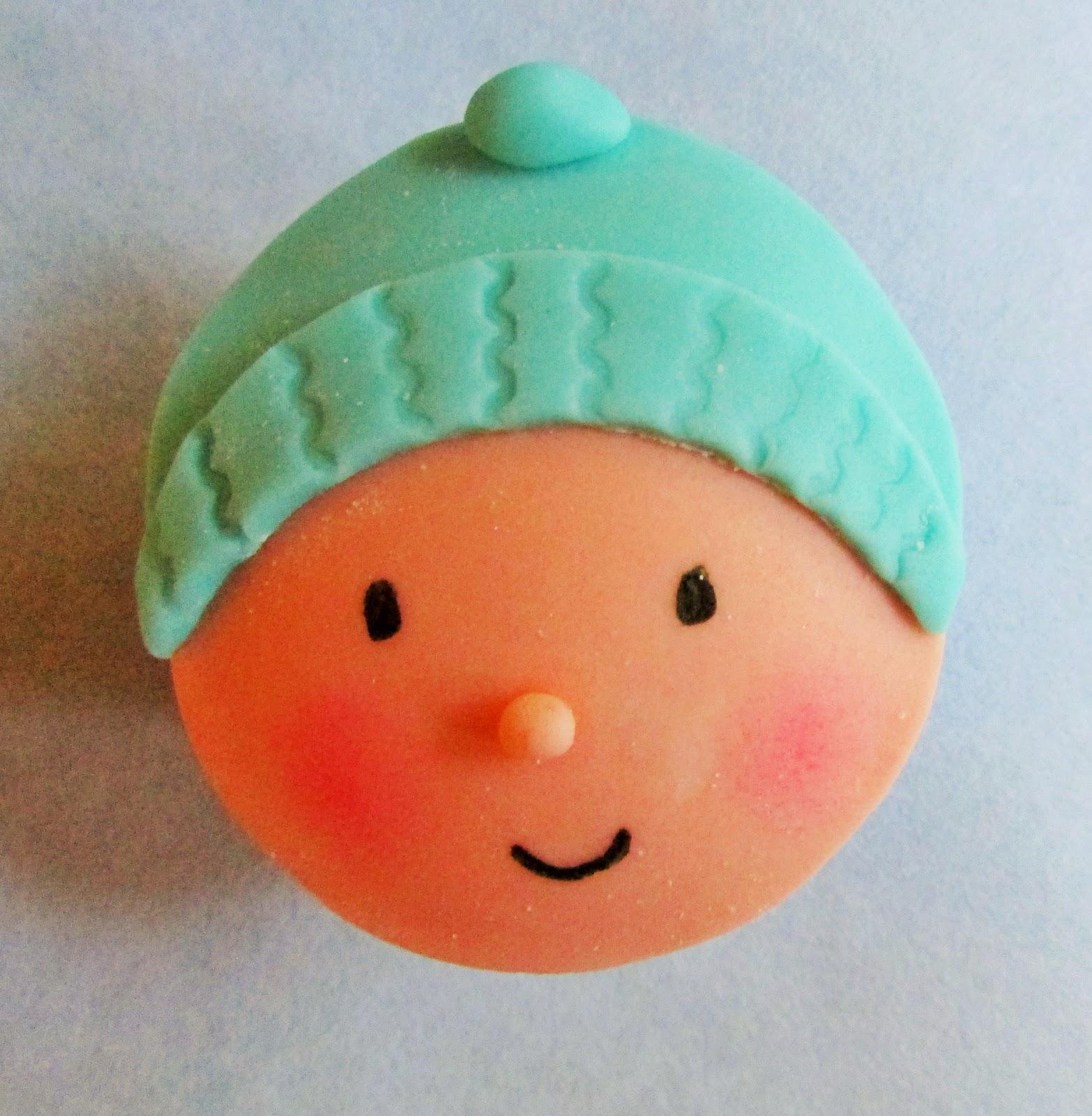 cupcakes-bebé-mexico-fondant-amor-df-zanahoria