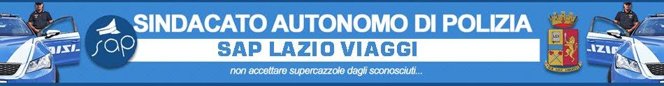 SAP Lazio Viaggi