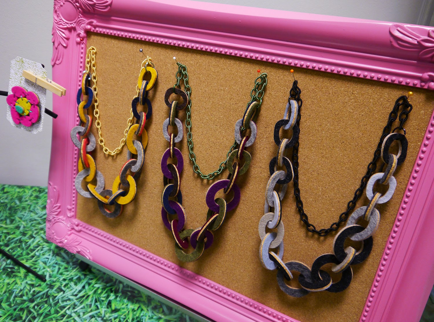 Colourful jewellery, Syrah Jay Jewellery, Dundee Designer, Scottish Designer, Time Lifestyle Boutique, Shop Local, Pop Up Shop