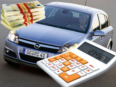 Calculator taxa auto 2011