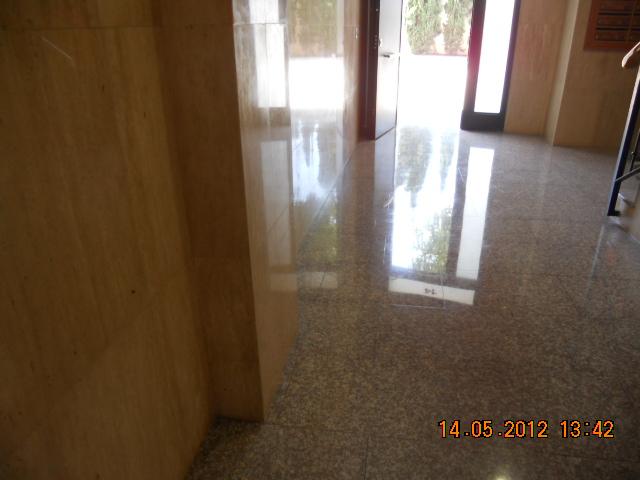 Pulir granito for Liquido para marmol