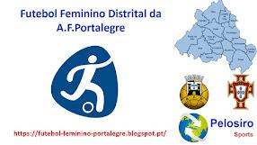 Futebol Feminino da A.F.Portalegre