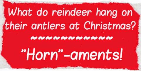Reindeer Joke