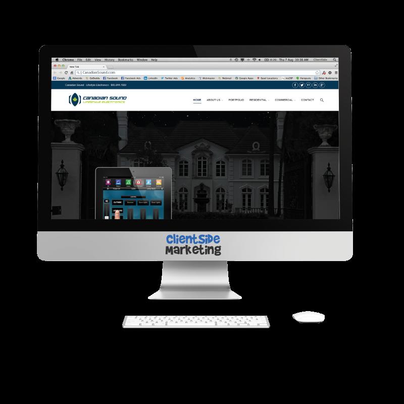 Web Design Burlington