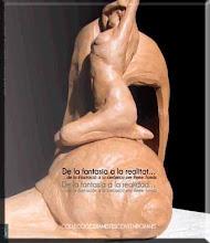 El arte de Segrelles trasladado a la escultura por Reme Tomás