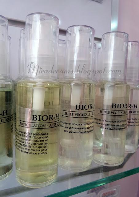 BiorH, Rendez vous avec la nature [Part1]