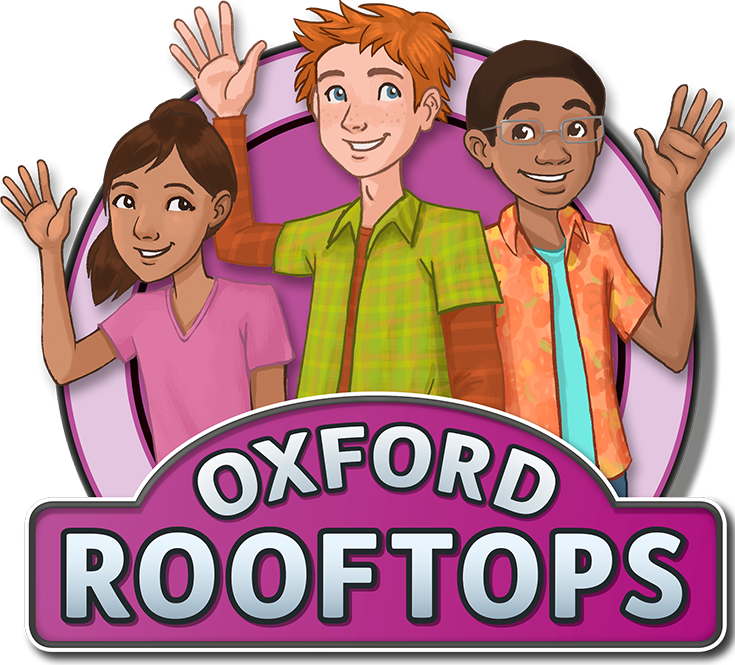 Our English Blog. : ROOFTOPS 5th SONGS AND STORIES.