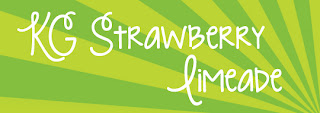 KG Strawberry Limeade Font