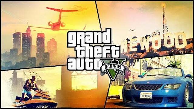 gta v full game free  for pc