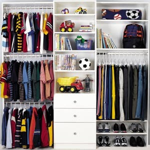 Closets Modernos de Madera para Jvenes y Nios