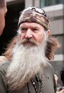 you like to know about phil robertson? update: a&e has suspended phil