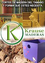 KRAUSE MADERAS