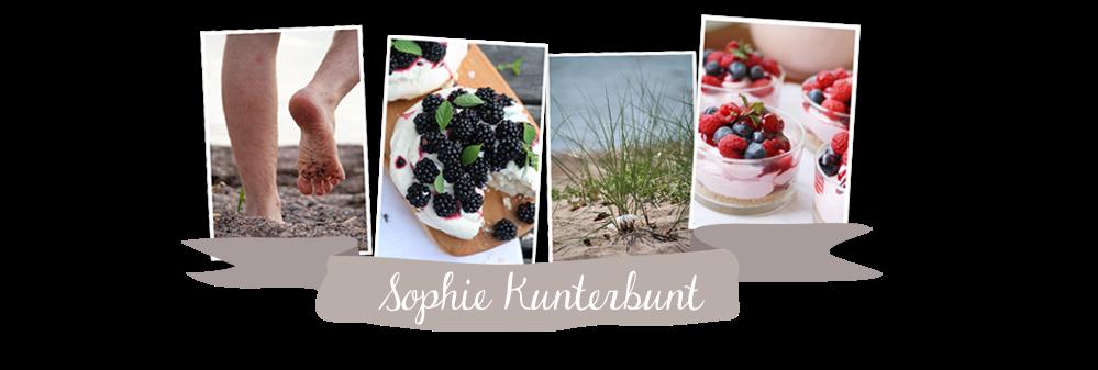 *// Sophie Kunterbunt //*