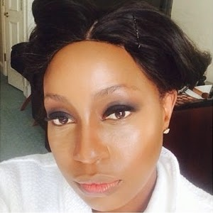 rita dominic make over