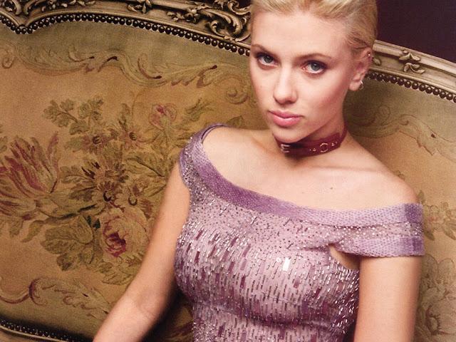 Scarlett Johansson Wiki and Pics