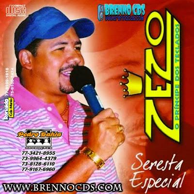 Zezo - Ao Vivo 2014