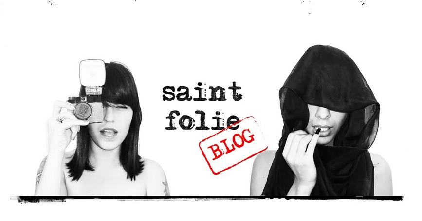 by Pierina: Interviewed by Saint Folie.