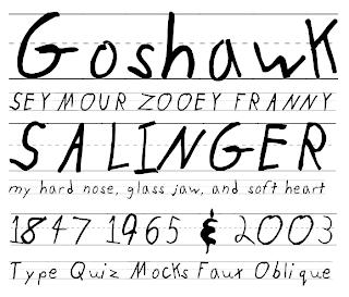 Children Handwriting Font