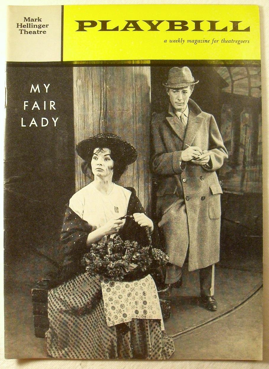 vintage broadway playbills | eBay