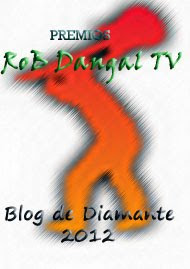 1º PREMIO ROB DANGAL TV