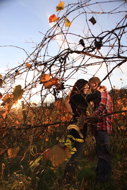 Engagement Photos VA Virignia