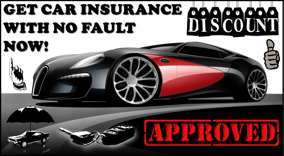 No Fault Accident Insurance