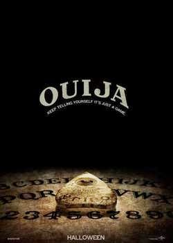 Ouija Kannada Movie First Look Trailer