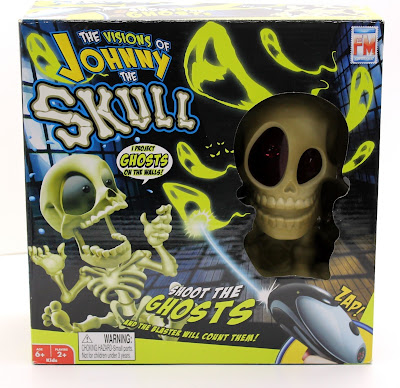 johnny the skull game
