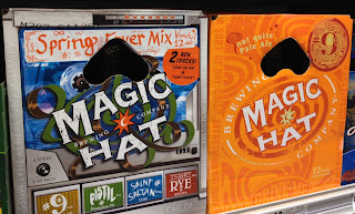Magic Hat Variety Pack