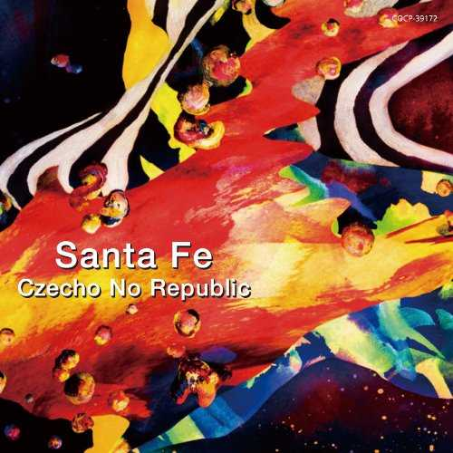 [Album] Czecho no Republic – Santa Fe (2015.09.09/MP3/RAR)
