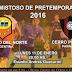 Crucero del Norte jugará un amistoso con Cerro Porteño