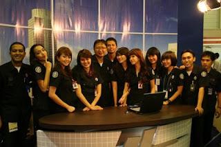 Lowongan Kerja Trans TV Terbaru Nopember 2012