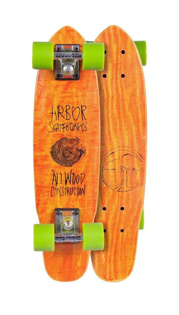 Arbor Woody Cruiser7
